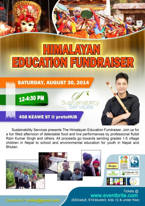 himalayan-fundraiser